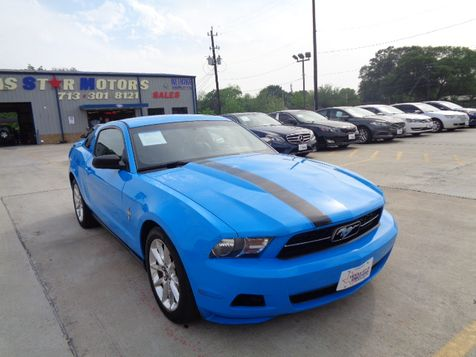 2010 Ford Mustang V6 Premium in Houston