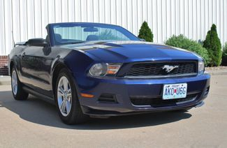 2010 Ford Mustang Convertible in Jackson, MO 63755