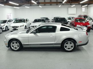 2010 Ford Mustang Coupe V6 Kensington, Maryland 1
