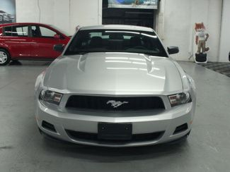 2010 Ford Mustang Coupe V6 Kensington, Maryland 7