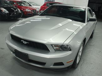 2010 Ford Mustang Coupe V6 Kensington, Maryland 8