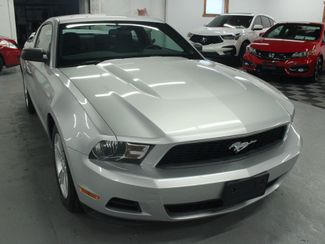 2010 Ford Mustang Coupe V6 Kensington, Maryland 9