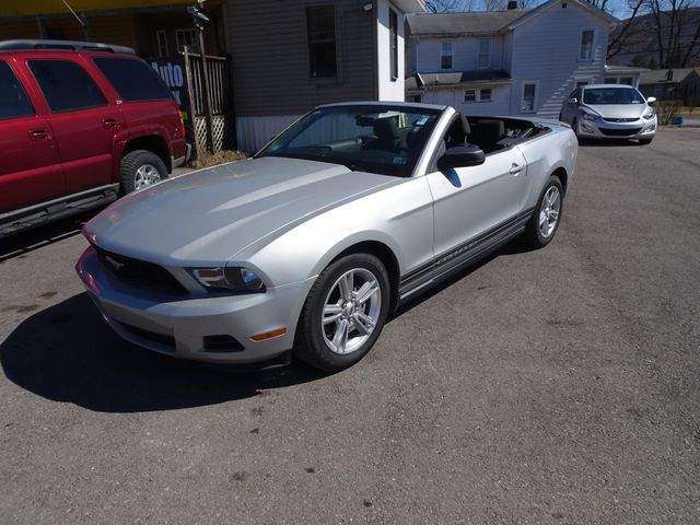 2010 Ford Mustang V6 in Lock Haven, PA 17745