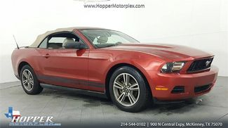 2010 Ford Mustang in McKinney, Texas 75070