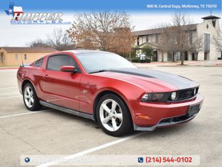 2010 Ford Mustang GT in McKinney, Texas 75070