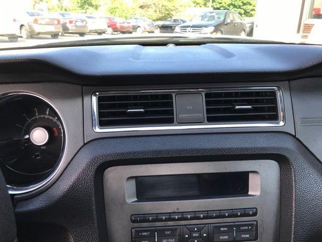 2010 Ford Mustang V6 in Medina, OHIO 44256