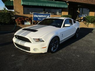 2010 Ford Mustang GT500 in Memphis TN, 38115