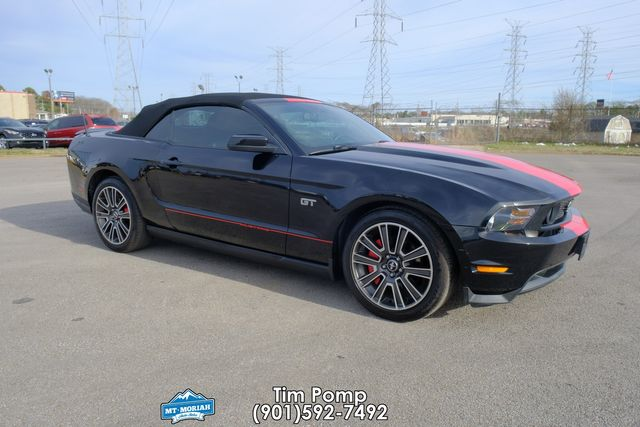2010 Ford Mustang GT WLEATHER SEATS & NAVIGATION