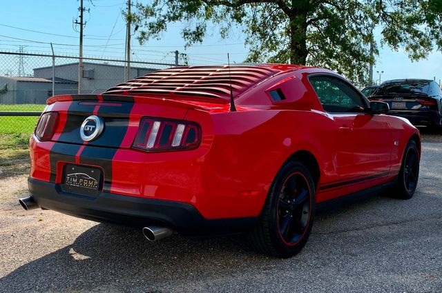 2010 Ford Mustang GT Premium in Memphis, Tennessee 38115