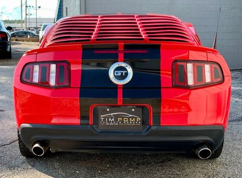 2010 Ford Mustang GT Premium | Memphis, Tennessee | Tim Pomp - The Auto Broker in Memphis, Tennessee