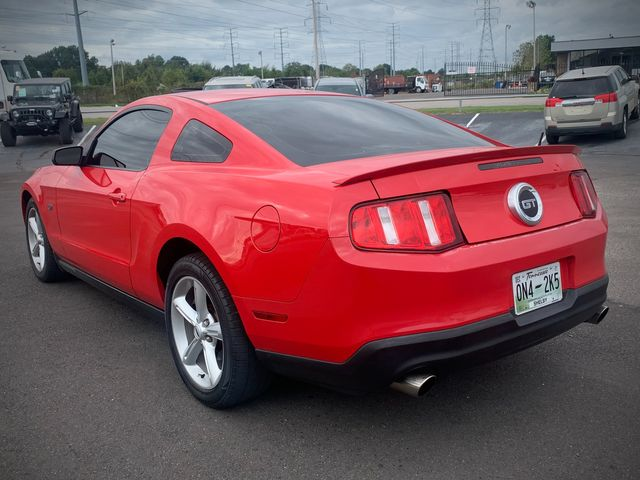 2010 Ford Mustang GT in Memphis, TN 38115