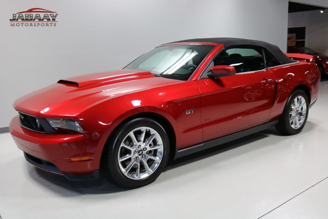 2010 Ford Mustang GT Premium Merrillville, Indiana 25