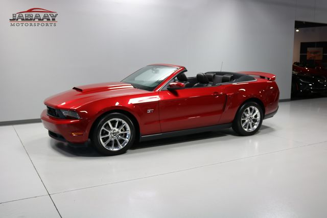 2010 Ford Mustang GT Premium Merrillville, Indiana 34