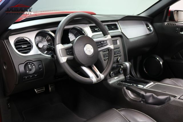 2010 Ford Mustang GT Premium Merrillville, Indiana 9