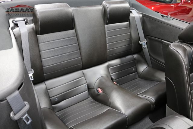 2010 Ford Mustang GT Premium Merrillville, Indiana 13