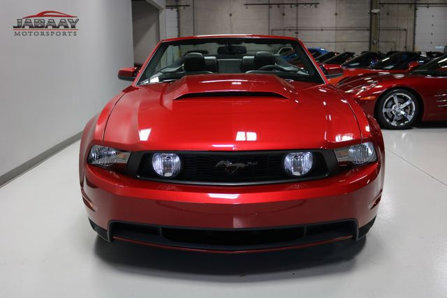 2010 Ford Mustang GT Premium Merrillville, Indiana 7