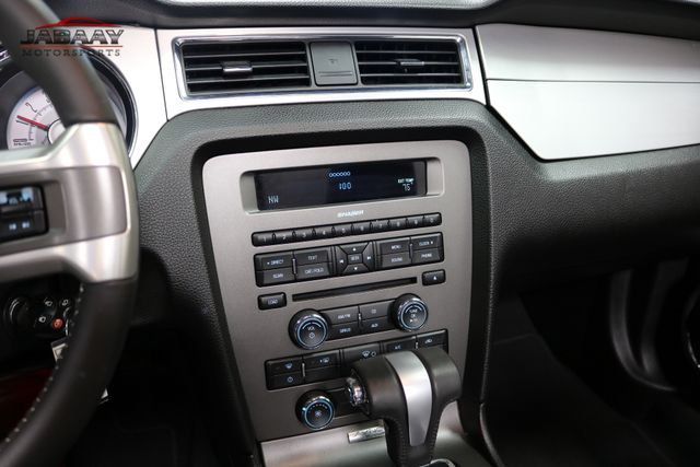 2010 Ford Mustang GT Premium Merrillville, Indiana 19