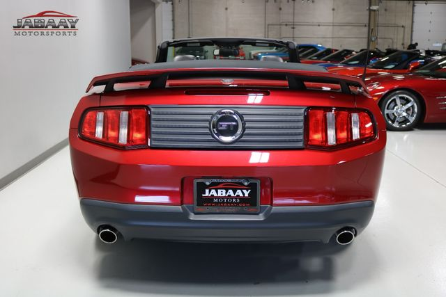 2010 Ford Mustang GT Premium Merrillville, Indiana 3