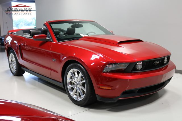 2010 Ford Mustang GT Premium Merrillville, Indiana 6