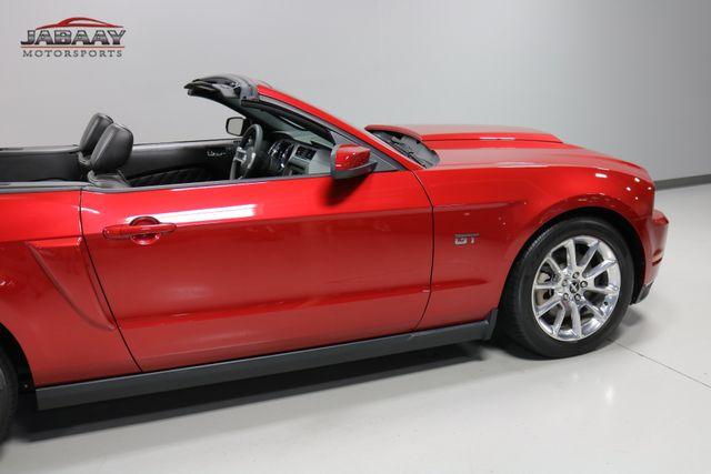 2010 Ford Mustang GT Premium Merrillville, Indiana 39