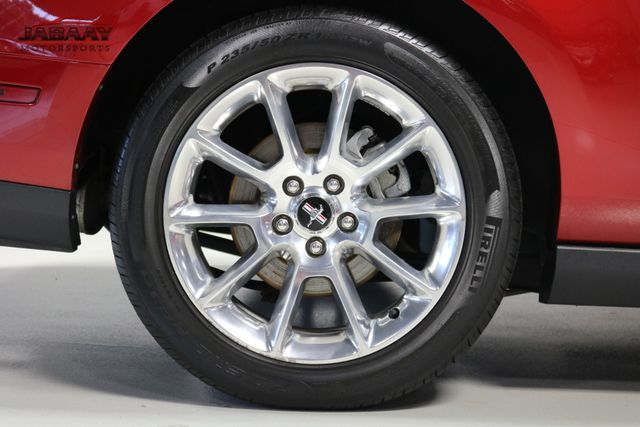 2010 Ford Mustang GT Premium Merrillville, Indiana 46