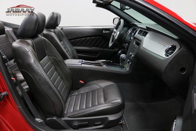 2010 Ford Mustang GT Premium Merrillville, Indiana 14