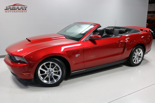 2010 Ford Mustang GT Premium Merrillville, Indiana 29