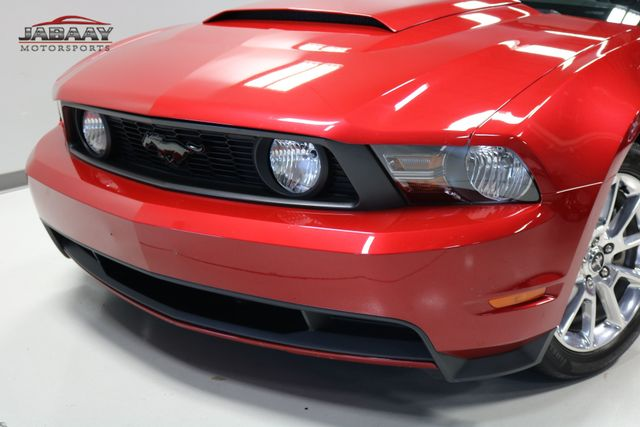 2010 Ford Mustang GT Premium Merrillville, Indiana 30