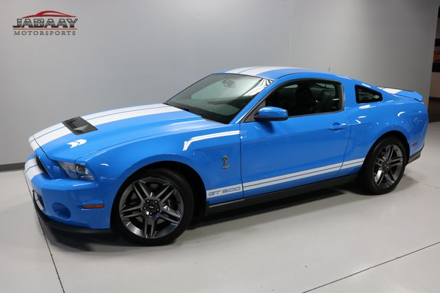 2010 Ford Mustang GT500 Merrillville, Indiana 26