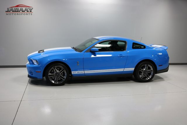 2010 Ford Mustang GT500 Merrillville, Indiana 33