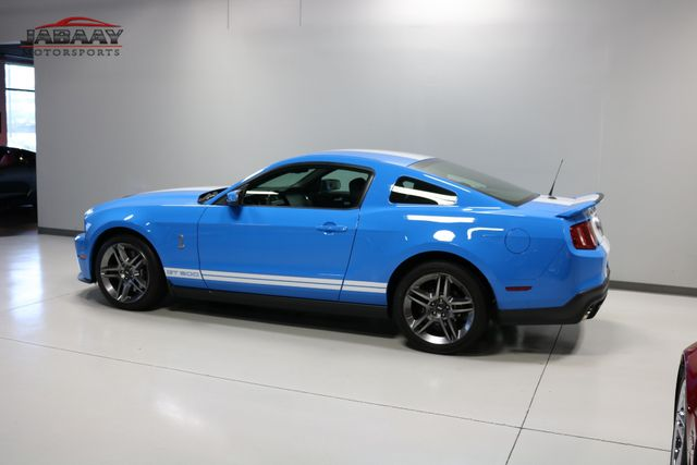 2010 Ford Mustang GT500 Merrillville, Indiana 35