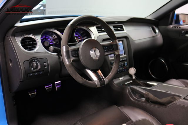 2010 Ford Mustang GT500 Merrillville, Indiana 9