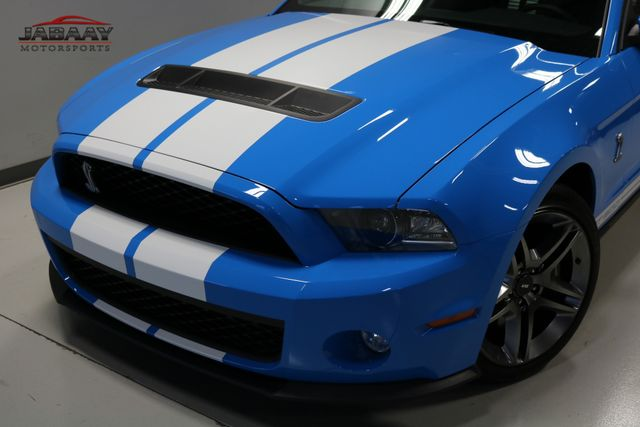 2010 Ford Mustang GT500 Merrillville, Indiana 27
