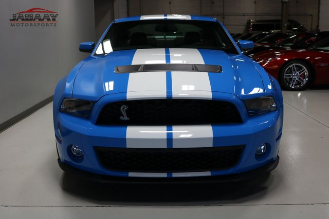 2010 Ford Mustang GT500 Merrillville, Indiana 7