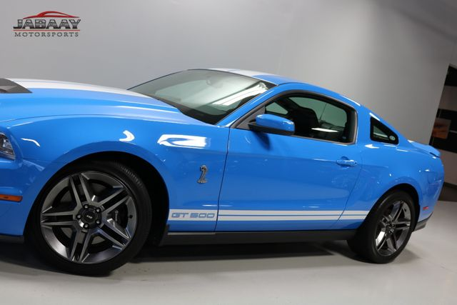 2010 Ford Mustang GT500 Merrillville, Indiana 28