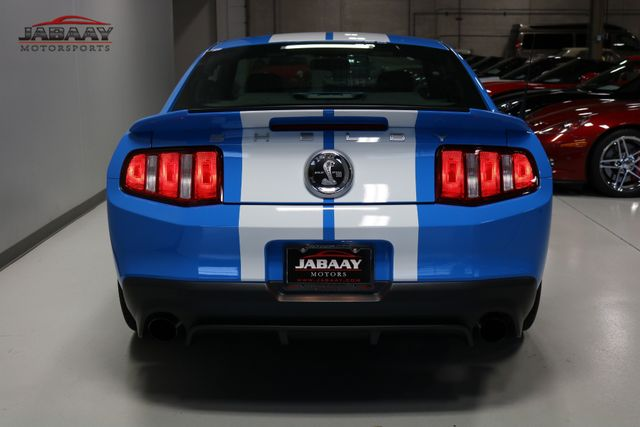 2010 Ford Mustang GT500 Merrillville, Indiana 3