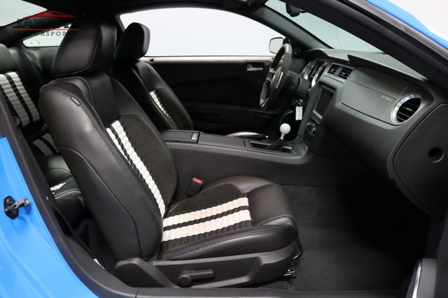 2010 Ford Mustang GT500 Merrillville, Indiana 15