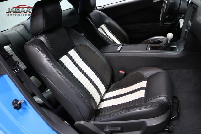 2010 Ford Mustang GT500 Merrillville, Indiana 14