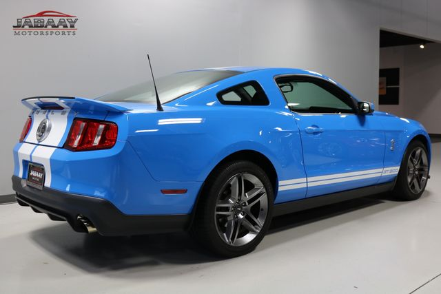 2010 Ford Mustang GT500 Merrillville, Indiana 4