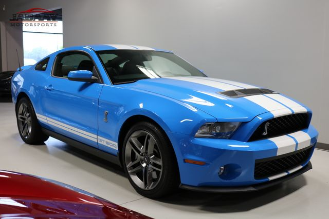 2010 Ford Mustang GT500 Merrillville, Indiana 6