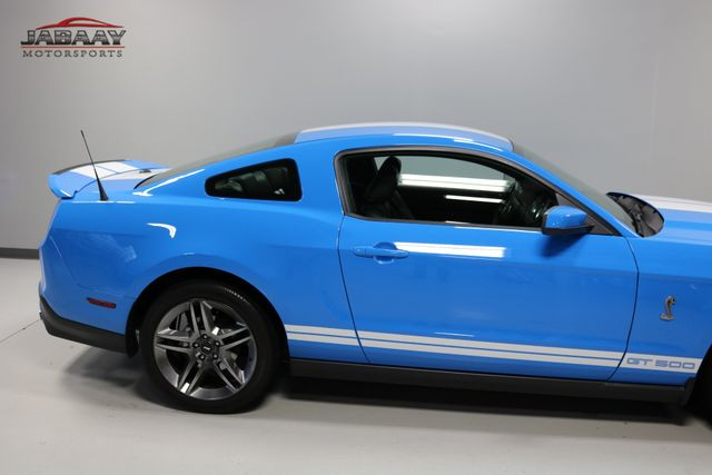2010 Ford Mustang GT500 Merrillville, Indiana 36