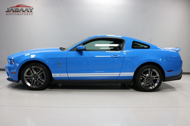 2010 Ford Mustang GT500 Merrillville, Indiana 1