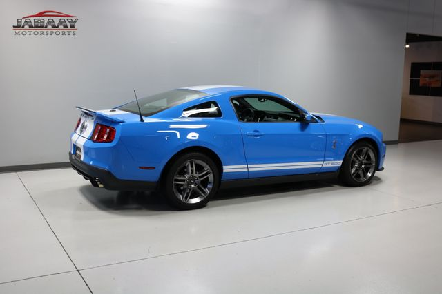 2010 Ford Mustang GT500 Merrillville, Indiana 38