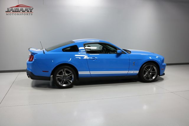 2010 Ford Mustang GT500 Merrillville, Indiana 39