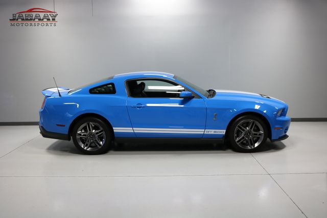 2010 Ford Mustang GT500 Merrillville, Indiana 40