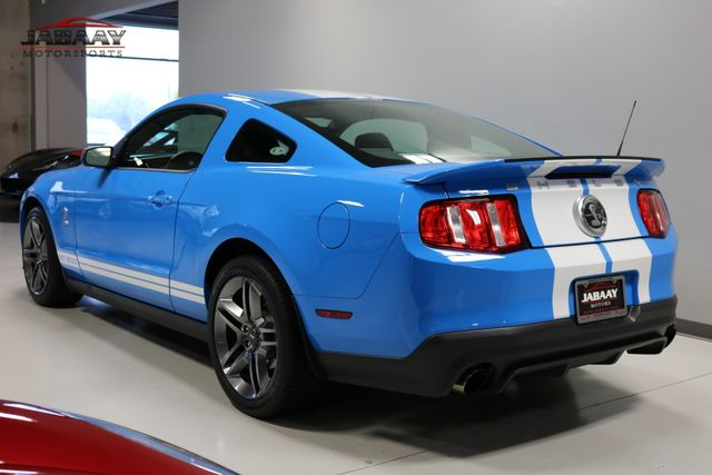 2010 Ford Mustang GT500 Merrillville, Indiana 2
