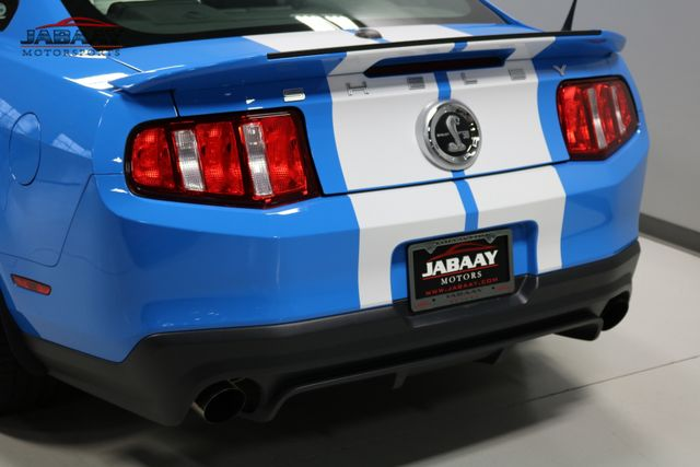 2010 Ford Mustang GT500 Merrillville, Indiana 29