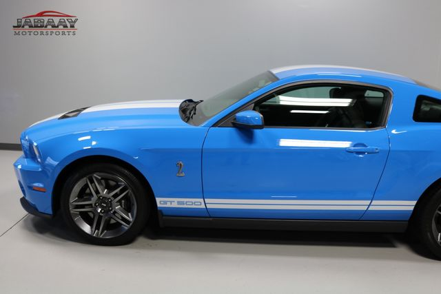 2010 Ford Mustang GT500 Merrillville, Indiana 30