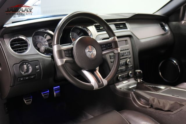 2010 Ford Mustang GT Premium Edlebrock Supercharged Merrillville, Indiana 10