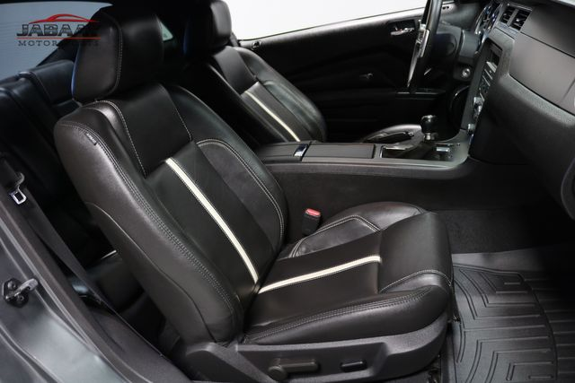 2010 Ford Mustang GT Premium Edlebrock Supercharged Merrillville, Indiana 15